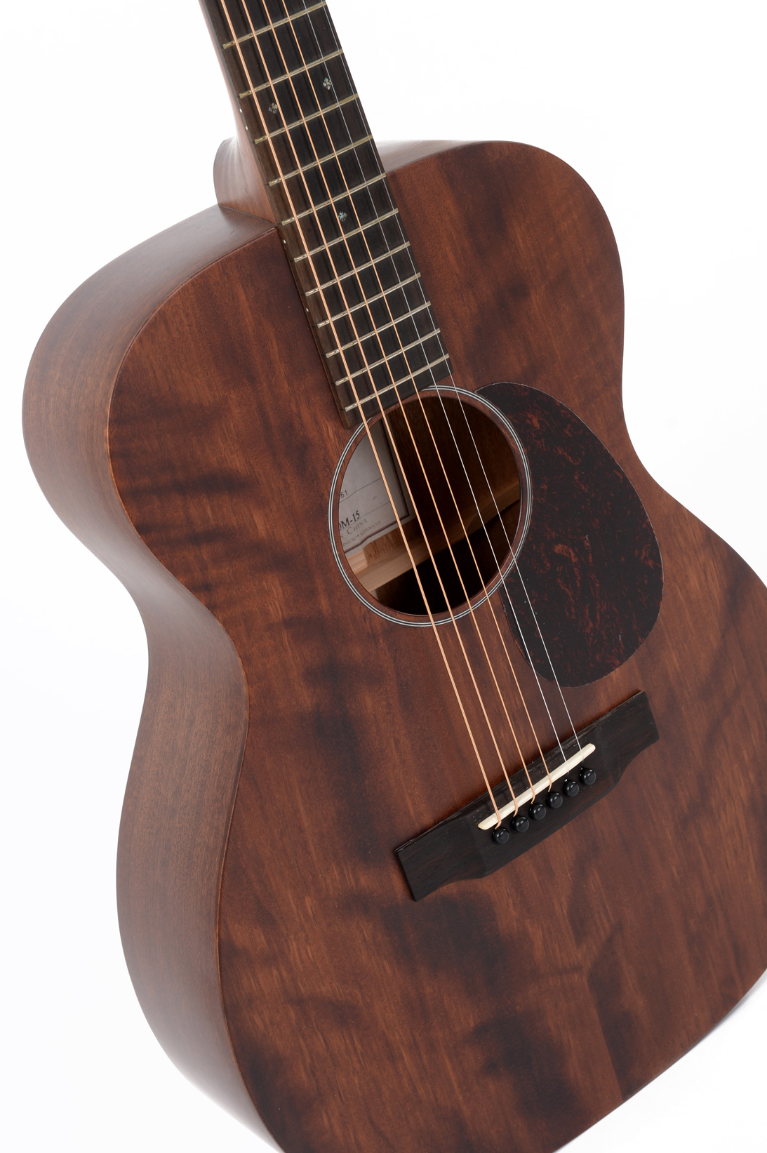 sigma guitars 00m-15 – 15er series