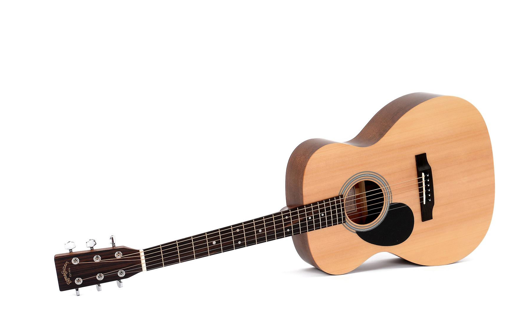 Omm Stl Sigma Guitars